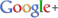 Google Plus Logo - stream